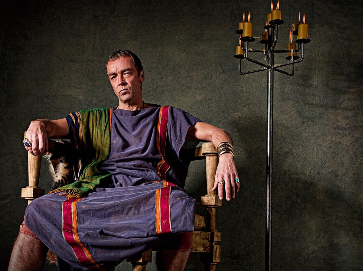 Laurence olivier spartacus quotes - Quintus Lentulus Batiatus Spartacus